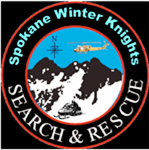 Spokane Winter Knights Search and Rescue