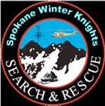 Spokane Winter Knights Search and Rescue
