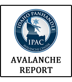 Idaho Panhandle Avalanche Report