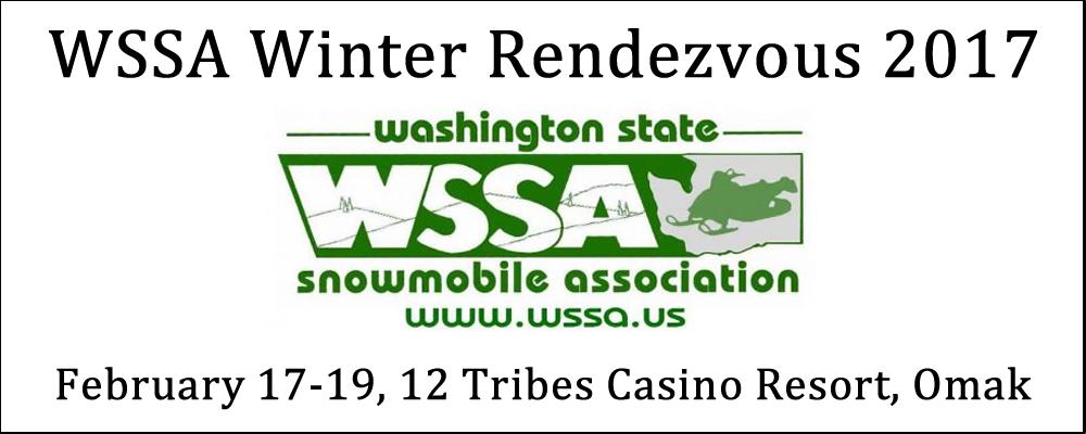 WSSA Winter Rendezvous 2017