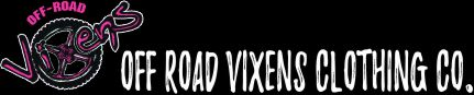 Off Road Vixens Clothing Company