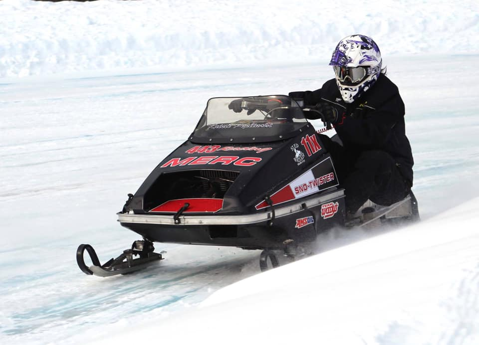 Spokane Winter Knights Snowmobile Club Phot of the Month September 2019